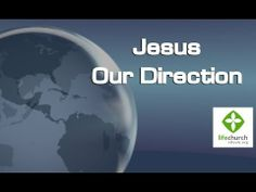 Jesus Our Direction (John - Life Church St Louis John 8, Light Of The World, St Louis, Messages, This Or That Questions, Life, Text Posts, Text Conversations
