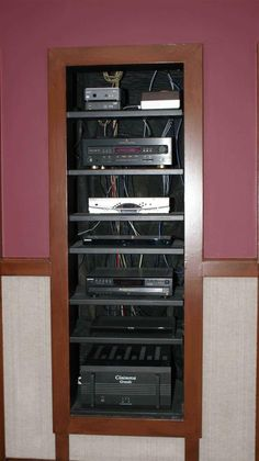 Photos of Gregavi's HT - Home Theater Forum and Systems - HomeTheaterShack.com