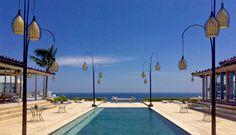 Villa Sunset at Plenilunio | up to 11 bedrooms | Uluwatu, Bali #Wedding #event #party #venue #Cliff #bali #uluwatu #luxury #villa