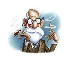 Sigmund Freud ♥