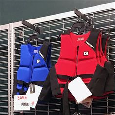 While rather lightweight and buoyant, Kayak Lifejacket Tubular Slatwire Faceouts add the implication of quality and ruggedness to presentation Kayaks, Wetsuit, Baby Car Seats, Hooks, Snow, Swimwear, Fun, Fashion, Scuba Wetsuit