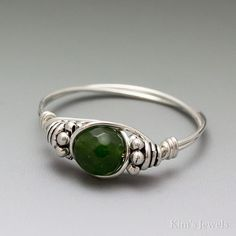 Hey, I found this really awesome Etsy listing at https://www.etsy.com/listing/160507083/canadian-green-jade-faceted-bali