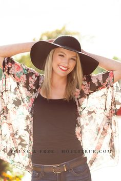 Eugene Senior Photography 1-on-1 Workshop with Holli True | Senior Photography for the Young & Free