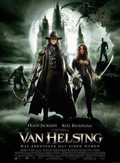 Van Helsing (Movie)