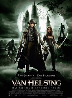 Van Helsing (Movie)