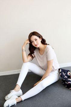 Basic Skinny Jeans 8Cs