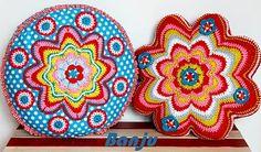 Banju Melanie......Would love to make these...........