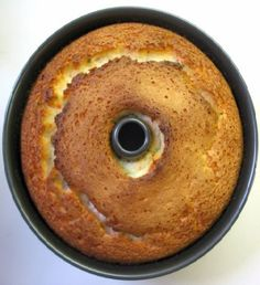 Μυρωδάτο κέικ πορτοκαλιού