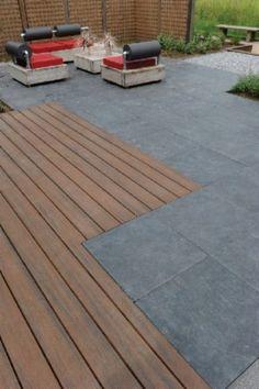 Do Pergolas Give Shade Terrace Roof, Wooden Terrace, Roof Balcony, Terrace Design, Patio Design, Garden Design, Concrete Patios, Garden Pool, Lawn And Garden