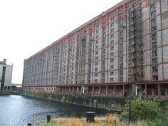 Liverpool Tobacco Warehouse