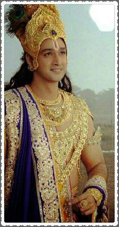 #mahabharat #krishna