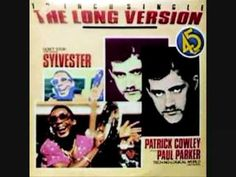 Patrick Cowley Goin'home(original version) -