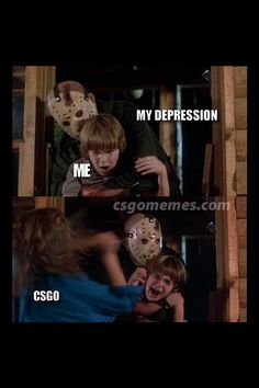 #csgomeme #csgomemes #csgoedit #csgofun #csgoindonesia #csgoturkiye #csgogiveaway #csgopro #csgofunny #csgonews #csgoplayer #csgoknives #csgoesport #csgobrasil #csgobr #csgoknife #csgotr #csgoturkey #csgovine #csgoesports #csgocommunity #csgofunnymoments #csgomems #csgolife #csgomalaysia #csgomajor #csgoargentina #csgoindia Cs Go Funny, Cs Go Memes, Give Hope, E Sport, Depression, Movies, Movie Posters, Films, Film Poster