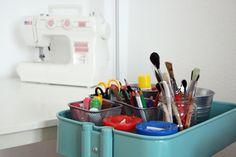 Living With Kids: Jenni Fuchs ⋆ Design Mom Ikea Raskog, New Things To Learn, Jenni, Lifestyle Blog, Interior Design, Kids, Nest Design, Young Children, Boys