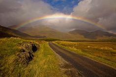 Glen More © Derek Fogg - British Landscapes Photography