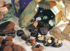www.rustica.fr - Faire et offrir des confiseries pour Noël