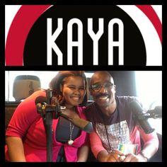 Online dating met kaya FM