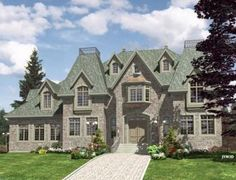 European Plan: 3,520 Square Feet, 4 Bedrooms, 2.5 Bathrooms - 1785-00094