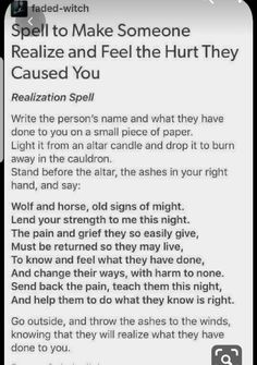 Magick Spells, Wiccan, Witchcraft, Witch Spell Book, Grimoire Book, Witch Shop, Pomes, Book Of Shadows, Cool Things To Make