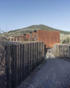 RCR arquitectes, Pep Sau · Horizon House · Divisare