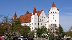 Ingolstadt New Castle, Germany