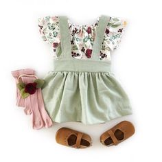 2020 Trends for Cute Baby Girl Room Ideas - 20 Latest Trend of Cute Baby girl Room Ideas Little Girl Outfits, Little Girl Fashion, Toddler Girl Outfits, Baby Outfits Newborn, Toddler Fashion, Kids Outfits, Kids Fashion, Toddler Girls, Fashion Clothes