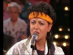 Ina Deter (Berlin) - hier: Frauen Kommen Langsam Aber Gewaltig