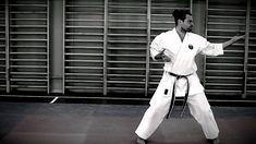 Naihanchi Shodan Shorin-Ryu Karate