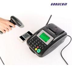 Goodcom WiFi Bus Ticket Printer with Bar code Scanner Wifi Printer, Bus Tickets, Restaurant, Bar, Diner Restaurant, Restaurants, Dining