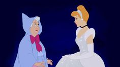 Help From the Fairy Godmother