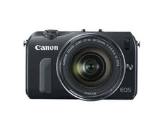 Canon video capabilities in a small compact mirror less camera (DSLR without the heft) = genius! Just bought one!