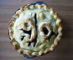 Blueberry Peach Pie  A sumptuous summer pie with a delicious & flaky all-butter crust! Please click on the photo in Yumgoggle to get to this delicious recipe. Enjoy!