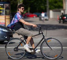Copenhagen Bikehaven by Mellbin - Bike Cycle Bicycle - 2012 - 8002 by Franz-Michael S. Mellbin, via Flickr