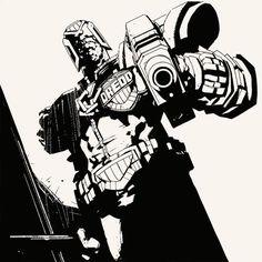 """News – Tagged """"Judge Dredd"""" – Vice Press"""
