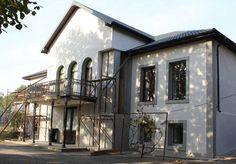 Protoieria Barlad (Casa Greceanu) Houses