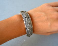 Vintage Jewelry Bracelet vintage jewelry watches silver por Limbhad