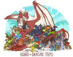 http://lizardshuffle.tumblr.com/tagged/hoards