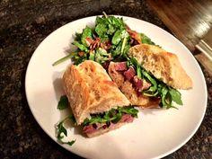 Steak Standwich