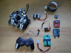 Picture of Assemble Your Robot Chassis