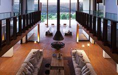 Residência Quinta da Baroneza | Candida Tabet Arquitetura