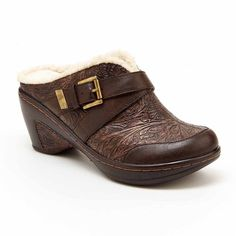 J Sport By Jambu Womens Clogs ($50) ❤ liked on Polyvore featuring shoes, clogs, clogs footwear and clog shoes