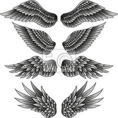 tattoo d'ange - Recherche Google