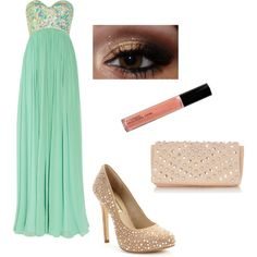 """Party =)"" by mari-1d on Polyvore"