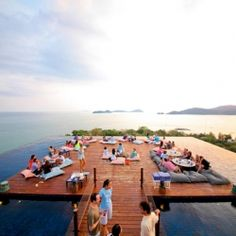 Sri Panw a Resort – Great Hotel with the Best View in the World, Thailand