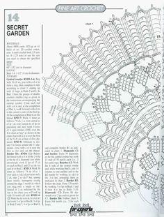 Magic crochet № 153 - leila tkd - Álbuns da web do Picasa