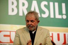 """Folha Política: Clube Militar chama Lula de 'agitador' e diz: """"O Brasil só tem um Exército"""""""