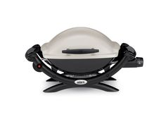 Q® 1000® Portable Gas Barbecue with 5 Year Guarantee | Weber®