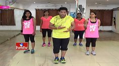 B-FIT | Bobby Fitness Fusion | Aerobics and Dance Classes | 12-08-15 Part 1 | HMTV  Video  Description SUBSCRIBE Us : Like us on  FB : Follow us on Twitter : Follow us on Google+ : Visit Us : Visit :  HMTV, a leading Telugu News Channel, brings to you all the latest news from around the world... - #Vidéos