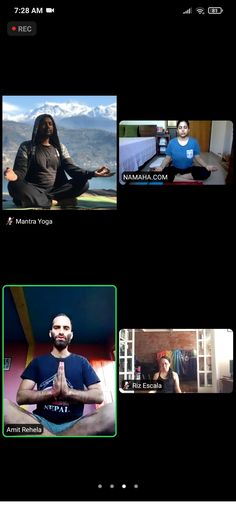 200 hour online yoga teacher training course in India🇮🇳