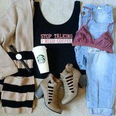 stop talking_ <3